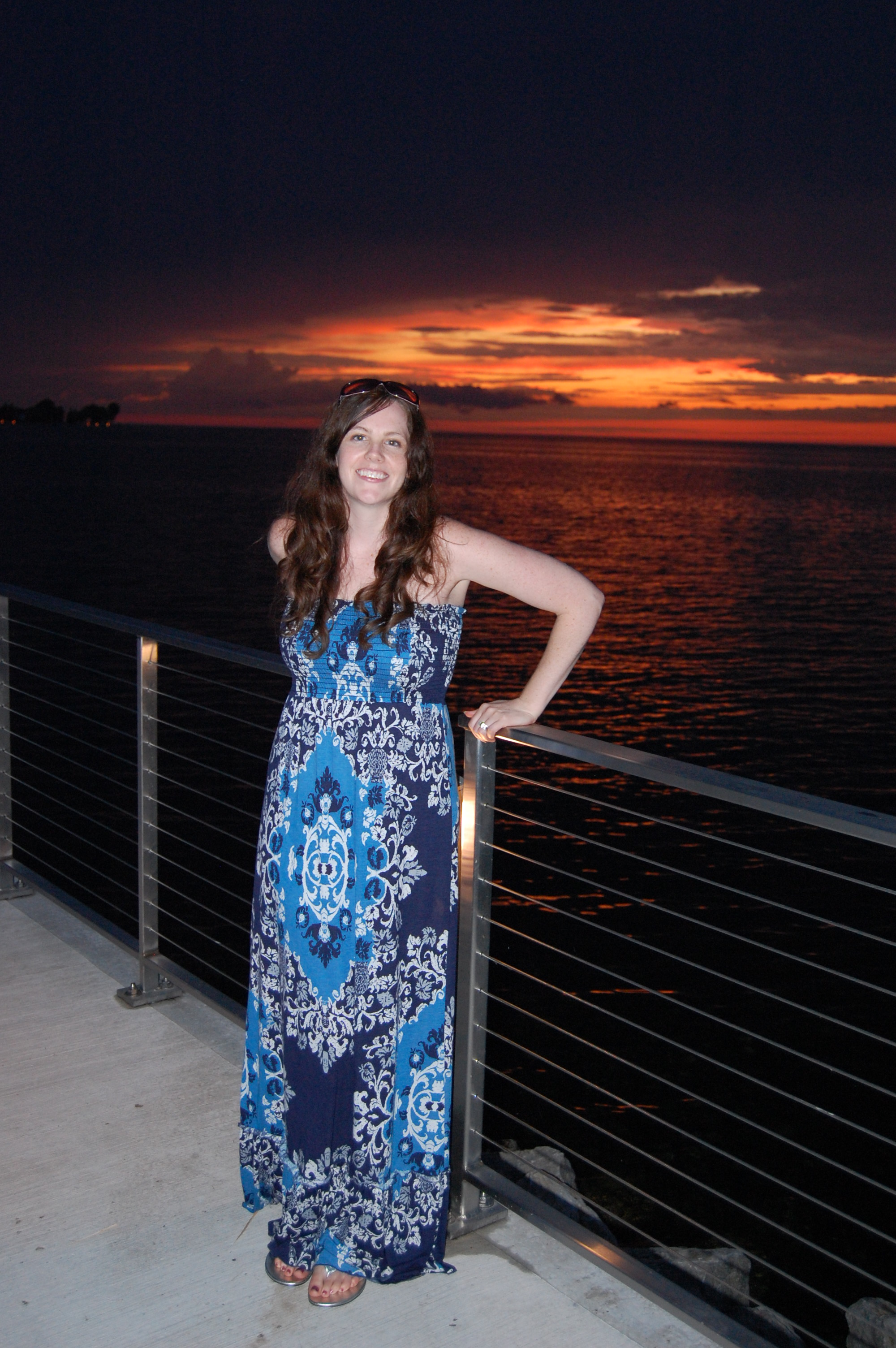 Modern vintage boutique reviews - Modern vintage boutique gave me the opportunity to review this maxi dress i can honestly say this is the only strapless dress i have ever been comfortable
