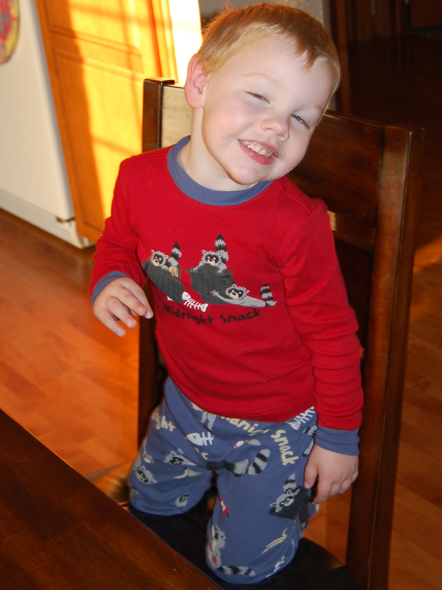 Fun Kids Pajamas Review & Giveaway | The Children's Nook